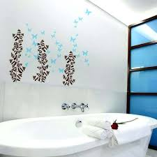 awesome bathroom wall decor ideas for interior design home with uk