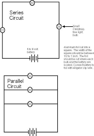 series and parallel circuit lab parallel circuit picture