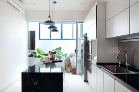poh huat furniture. Road West Poh Huat Furniture Muar. Dream Houses White And Bright Modern Kitchen With Dark Central