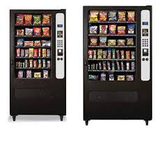 Used Snack Vending Machine Stunning Used Vending Machines Wittern Group Used Snack Vending Machine