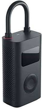 Xiaomi Mi Portable Electric Air Compressor Smart ... - Amazon.com