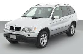 BMW Convertible 2002 bmw x5 4.4 i mpg : Amazon.com: 2001 Audi Allroad Quattro Reviews, Images, and Specs ...