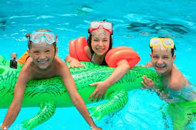 5 Places to Take Your Kids for Swimming Lessons in Lubbock
