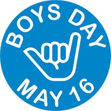День мальчиков