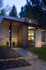 MidCentury Ranch Renovation In Aspen By RowlandBroughton Architecture Fascinating Home Remodeling Denver Co Minimalist