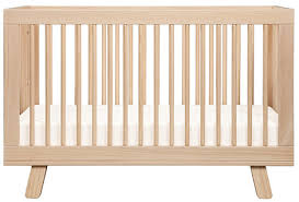 babyletto furniture. Hudson 3-in-1 Convertible Crib With Conversion Kit By Babyletto Babyletto Furniture N