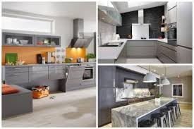 Проектирай сам своята кухня мечта. Elegantni Kuhni V Sivo V Koito She Se Vlyubite Ot Prv Pogled Maistorplus