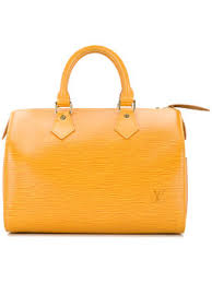 louis vuitton yellow bag. louis vuitton vintage yellow bag