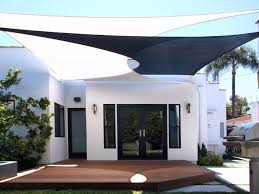 Sunshade Design Ideas Shade Sails And Tension Structures Superior Awning
