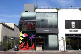 visit mac cosmetics 8507 melrose avenue west hollywood ca 90069 london