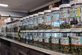 where to get medical marijuana in ohio