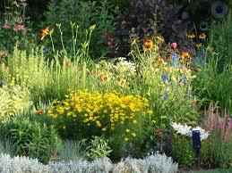 Small Picture Garden Design Garden Design with Cottage Garden Design