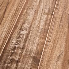 Armstrong Coastal Living White Wash Walnut 12 Mm. Laminate Flooring Sample  Traditional Laminate