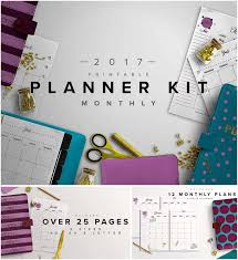 monthly planner free download monthly planner for 2017 free download
