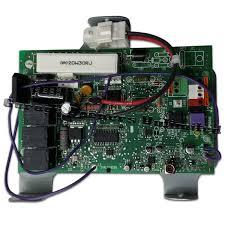 liftmaster 41dj001b garage door opener logic control board for 3800 3900 for