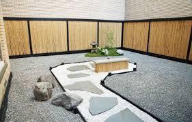 japanese fence design. 28 Creative Landscape Ideas \u2013 Japanese Style Garden Design Fence