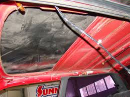 official ef crx civic water leak thread honda tech honda forum Ef Civic Wiring Diagram For My Trunk the symptoms are leaking into the hatch shocks area and down the panels into the trunk you can create your own seal or use silicone