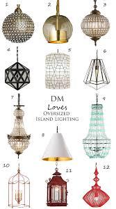 lantern kitchen island lighting. Lantern Lights Over Kitchen Island Oversided Lighting Red Crystal Pendant Modern Together With Neutral Remodeling I