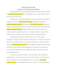 Example Of An Observation Essay Observation Essays Essay Starting A Business Essay Yourself