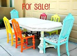 colorful furniture for sale. Colorful Kitchen Table Sets Chairs Image Of Nice Accent For Furniture Set  Green With Arms Colorful Furniture For Sale