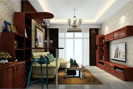 Wooden Furniture For Living Room Korea Neoclassical Living Room Wooden Furniture Download 3d House