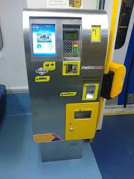 Metrocard Vending Machine Near Me Impressive Metrocard Adelaide Wikiwand