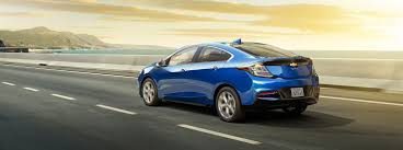 Chevrolet Volt Sales Improve 58% In June