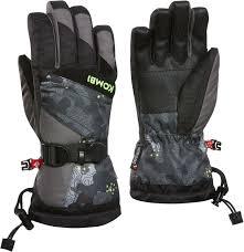 Kombi Gloves Size Chart Kombi Original Gloves Children Mec