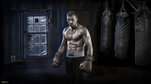boxing wallpaper 23 1600 x 900