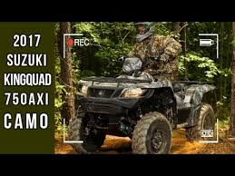 2018 suzuki atv rumors.  2018 2017 suzuki kingquad 750axi camo  the best atv in 2018 suzuki atv rumors