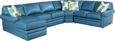 teal leather sectional sectional sofa teal leather green teal leather sectional sofa