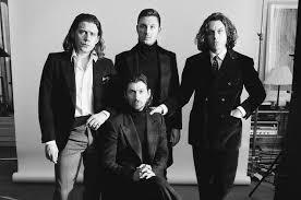Billboard Alternative Chart Arctic Monkeys Arrive At No 1 On Top Rock Albums