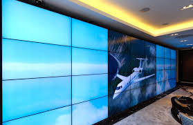 Small Picture Video Wall TruMatrix GloAx Solutions