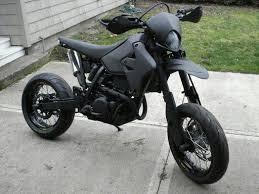 custom supermoto bike miscellaneous pinterest motorised bike