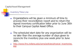 Capital Asset Management Cats Presentation December 12 2007 Today S