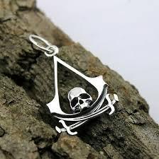 creed skull assassins creed sword