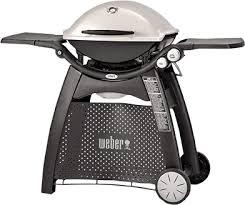 weber q barbecue