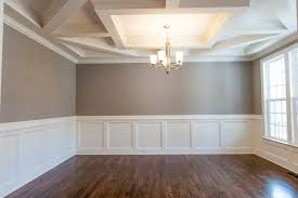wainscoting dining room. Wainscoting Styles Inspiration Ideas To Make Your Room Look Better Pertaining Dining