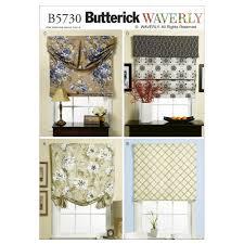 Window Valance Patterns Interesting Ideas