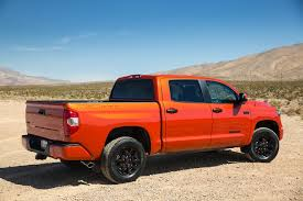 Official: Details for 2015 Toyota Tundra TRD Pro announced with ...