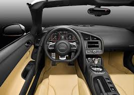 New Audi R8 Spyder.....Sexiest car ever made? (pic & vid ...