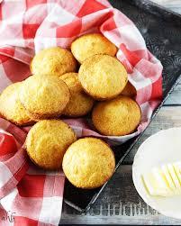 jiffy cornbread muffins. Plain Cornbread Make Boxed Cornbread Better To Jiffy Cornbread Muffins X
