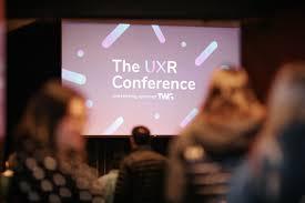 Design Conference Toronto 2018 Strive The 2019 Uxr Conference The Uxr Blog Medium