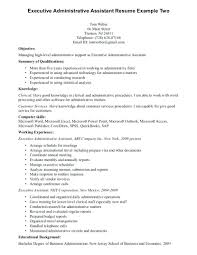 Entry Level Office Assistant Resumes Resume Entry Level Office Assistant Resume