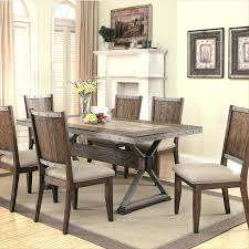 The Six Country Rustic Dining Room Sets Diamond Saw Blade