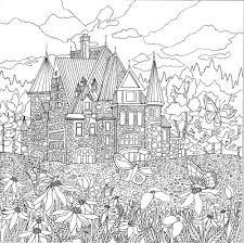 Small Picture Legendary Landscapes Coloring Book Journey If youre in the