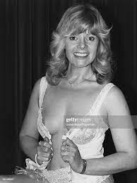English model and actress, Mary Millington who appears in the adult... Foto  di attualità - Getty Images