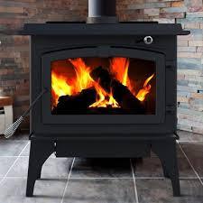 pleasant hearth lws 127201 1 800 sq ft medium wood burning stove