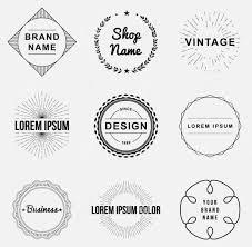 Vintage Logo Vector 43 Vintage Logo Designs Design Trends Premium Psd Vector Downloads