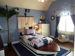 Pirate Bedroom Furniture Boys Nautical Pirate Themed Bedroom Kids Room Pinterest